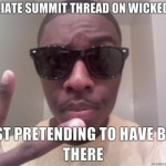 Affiliate-Summit-thread-on-WickedFire-Post-pretending-to-have-been-there
