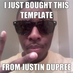 I-just-bought-this-template-From-Justin-Dupree